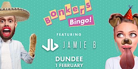 Mecca Playhouse Bonkers Bingo Feat Jamie B tickets