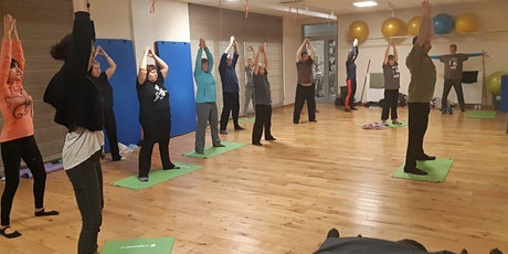 Qi Gong Special tickets