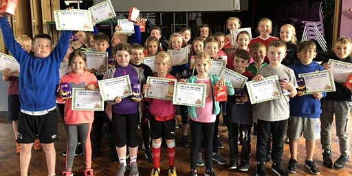 February Half Term Multi-Sport Camp - Barnes Wallis Academy