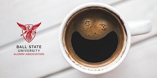 February Cardinal Coffee Hour