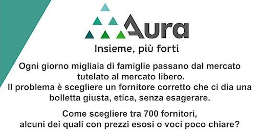 AURA Gruppo Consumatori