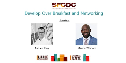 Develop Over Breakfast and Networking