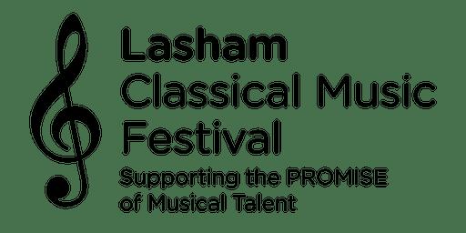 Lasham Classical Music Festival 2020 Concert #3