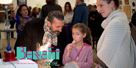 InLiquid's 2020 Benefit: Family Day tickets