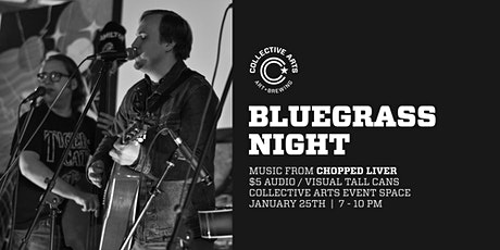 Bluegrass Night tickets