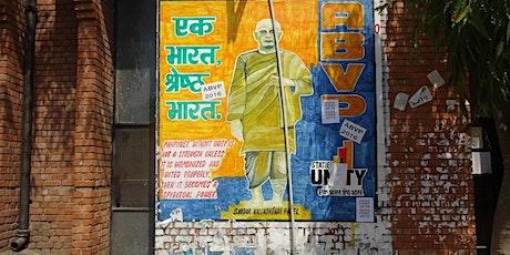 Teach-in: Hindutva and the University tickets