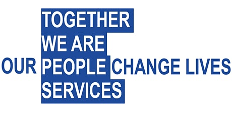 Find out more event - People Services CSR tickets