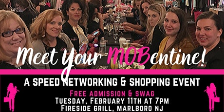 Meet Your MOBentine- Free Mom's Night Out! tickets
