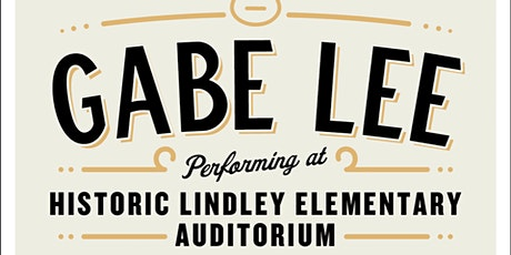 Nashville Comes to Lindley Elementary tickets