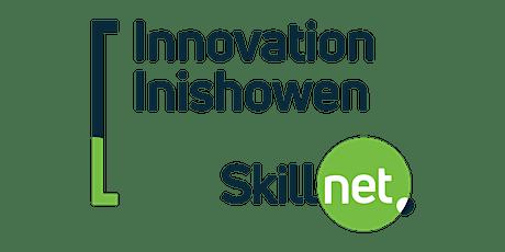 Innovation Inishowen Skillnet Launch tickets