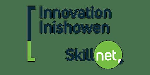 Innovation Inishowen Skillnet Launch