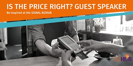 IS THE PRICE RIGHT?  tickets
