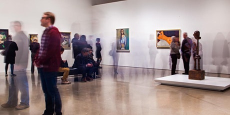 Gallery Tour: Innovations in Art tickets