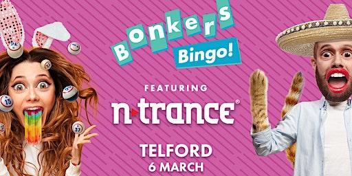 Mecca Telford Bonkers Bingo Feat N-Trance