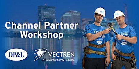 2020 DP&L Channel Partner Workshop - Edison tickets