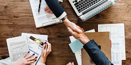 Feb Sales & Marketing Peer-to-Peer: B2B Sales Fundamentals tickets