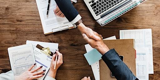 Feb Sales & Marketing Peer-to-Peer: B2B Sales Fundamentals