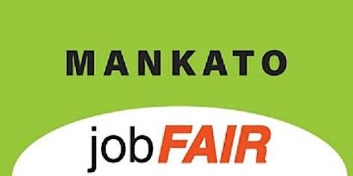 Mankato Job Fair 2020 Open to Public