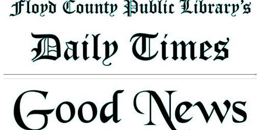 Post and Toast Good News