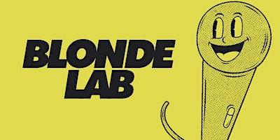 Blonde Lab