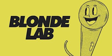 Blonde Lab billets