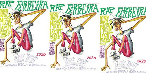 R.A.P.  Ferreira