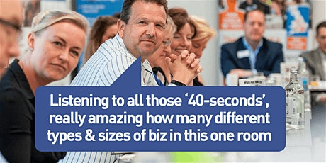 4Networking Sevenoaks  - Breakfast Business Networking tickets