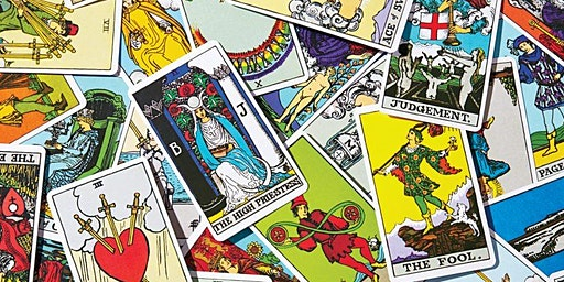 New Year New You Tarot Session