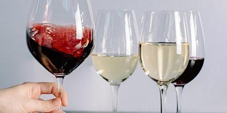 T & C- Australian Fire Relief Wine Mixer  tickets