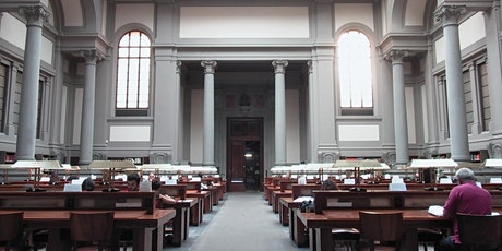 Visita alla Biblioteca Nazionale Centrale di Firenze-Festa dei diciottenni biglietti