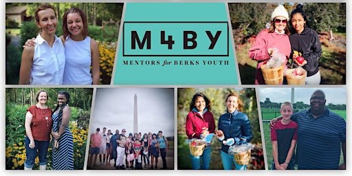 Mentors for Berks Youth - Mentor 101 Training January 25th, 2020
