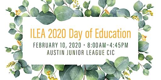 ILEA 2020 Day of Education: GROWTH