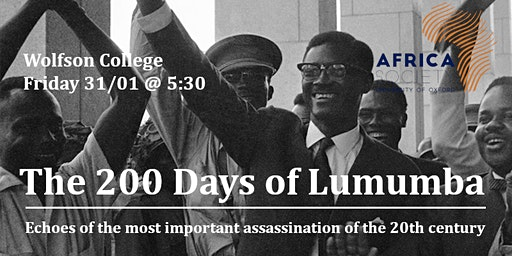 The 200 Days of Lumumba