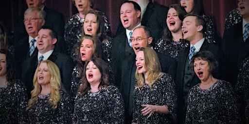 Master Singers at St. John's United Methodist Church