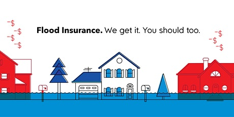2020 Knox County, NE 6:00 PM Flood Insurance Community Outreach tickets