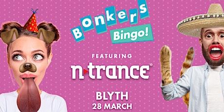 Mecca Blyth Bonkers Bingo Feat N-Trance tickets