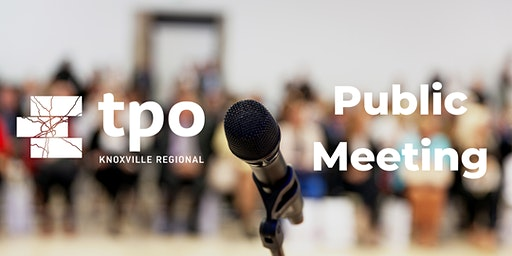 TPO Federal Certification Review Public Meeting