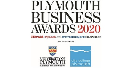 Plymouth Business Awards 2020 - Breakfast Launch tickets
