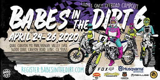 Babes  in the Dirt 6