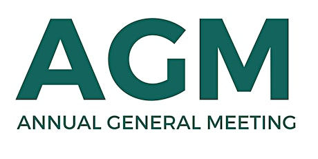 2020 AGM & Membership Dinner tickets