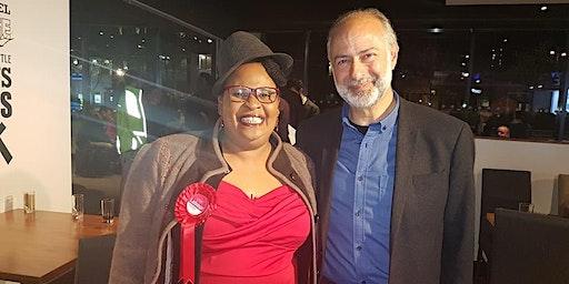 Re-elect Sharon Hamilton Campaign Fundraiser
