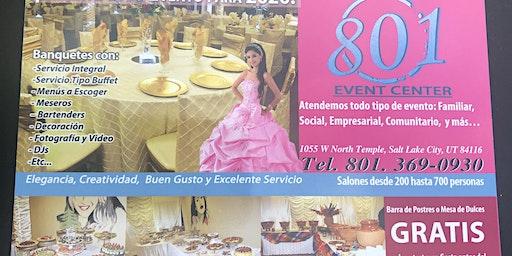Quinceanera  Expo Fiesta