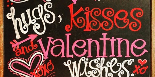 Galentines Paint Party!