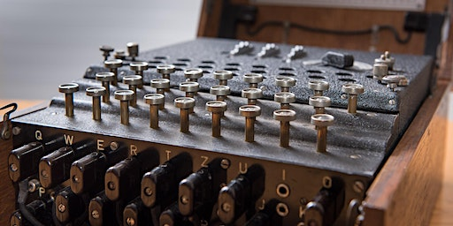 Enigma Machine Demonstrations