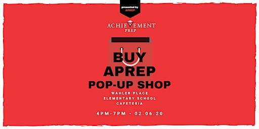 Buy APrep Pop-Up Shop