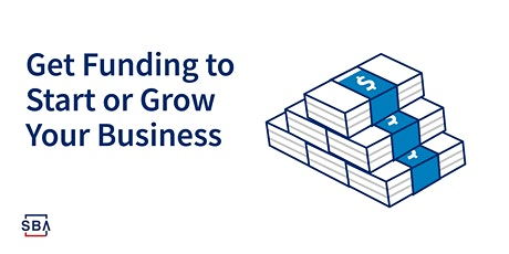 SBA Funding 101 for Small Business tickets