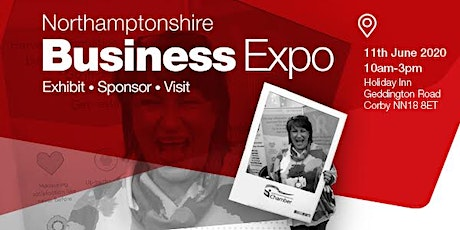 Northamptonshire Business Expo tickets