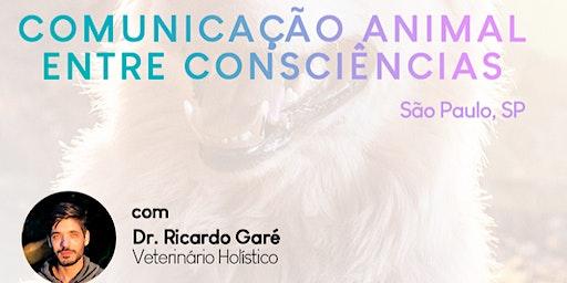Inscrição - Curso Inicial Comunicação Animal (04 e 05 de abril - SP)