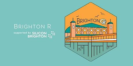 Brighton R - Supported by Silicon Brighton tickets