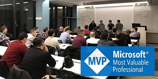 Microsoft Azure MVP Unplugged - 2 Edition